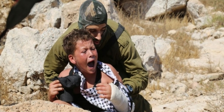 Protect the Palestinian activists