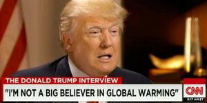 Aux héros du climat américains: passez outre Trump!