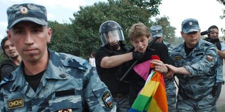 Die Rettungsaktion in Tschetschenien vorantreiben
