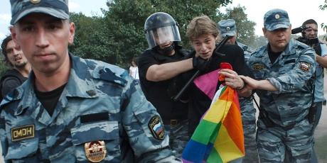 Στήριξε την αποστολή διάσωσης στην Τσετσενία