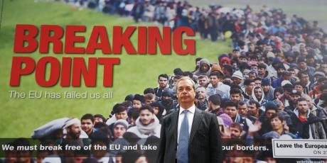 Britain: Investigate the Brexit referendum fraud!