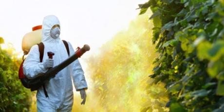 Monsantos Supergift verbieten