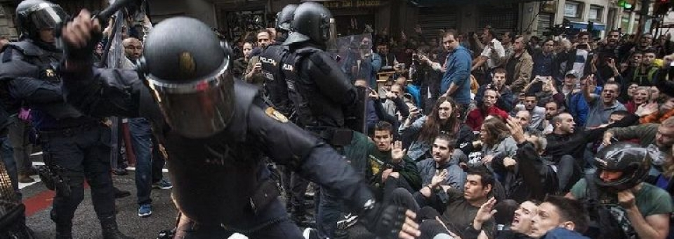 Presidente Rajoy: ¡Dimisión YA!