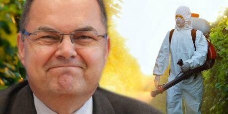 Monsantos Minister Schmidt muss gehen!