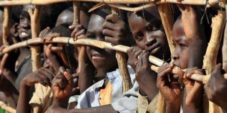 EU: stop funding the slave trade in Libya
