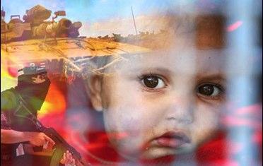 GAZA: COMPLETO CESE DE HOSTILIDADES Y FIN DEL BLOQUEO