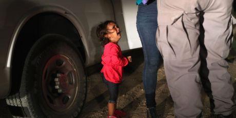 Aidons les enfants-otages de Trump