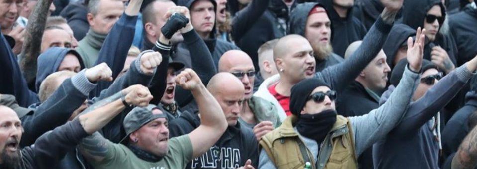 Chemnitz: Wir haben ein Problem.
