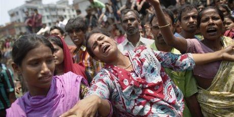 Bangladesh: No more Rana Plazas