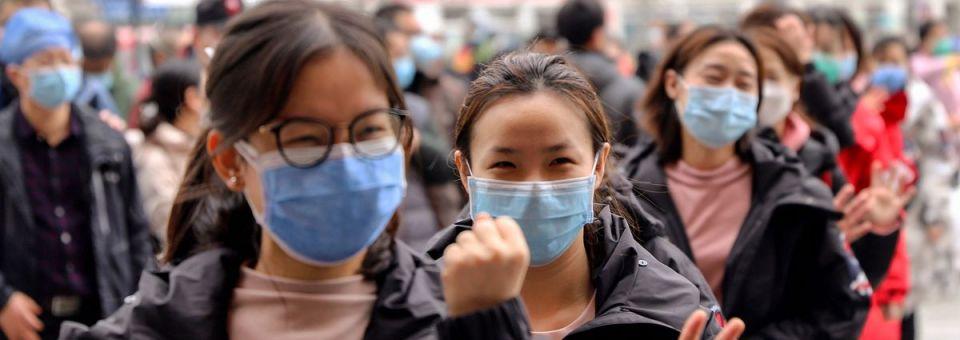 Coronavirus: Estemos a la altura