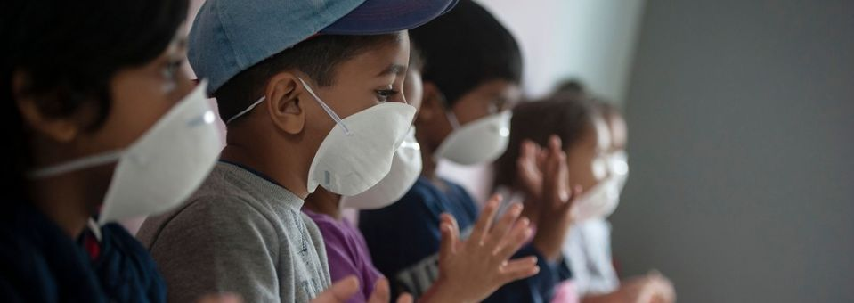 G20: Offer Debt Relief to Fight Coronavirus