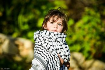 Palestine must live