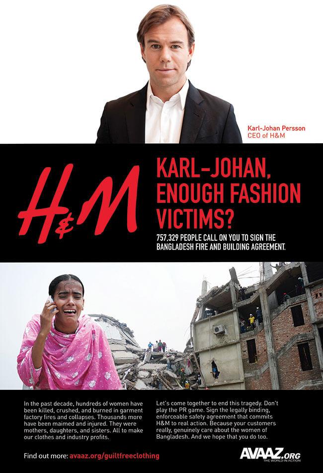 Bangladesch: Hoffnung aus den Trümmern