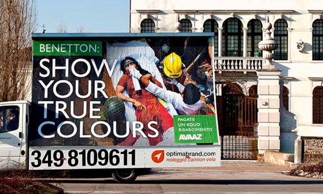 Benetton pays Rana Plaza Victims