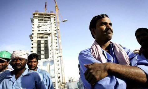 Freeing Trapped Migrant Workers