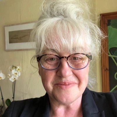 Caroline Hickman