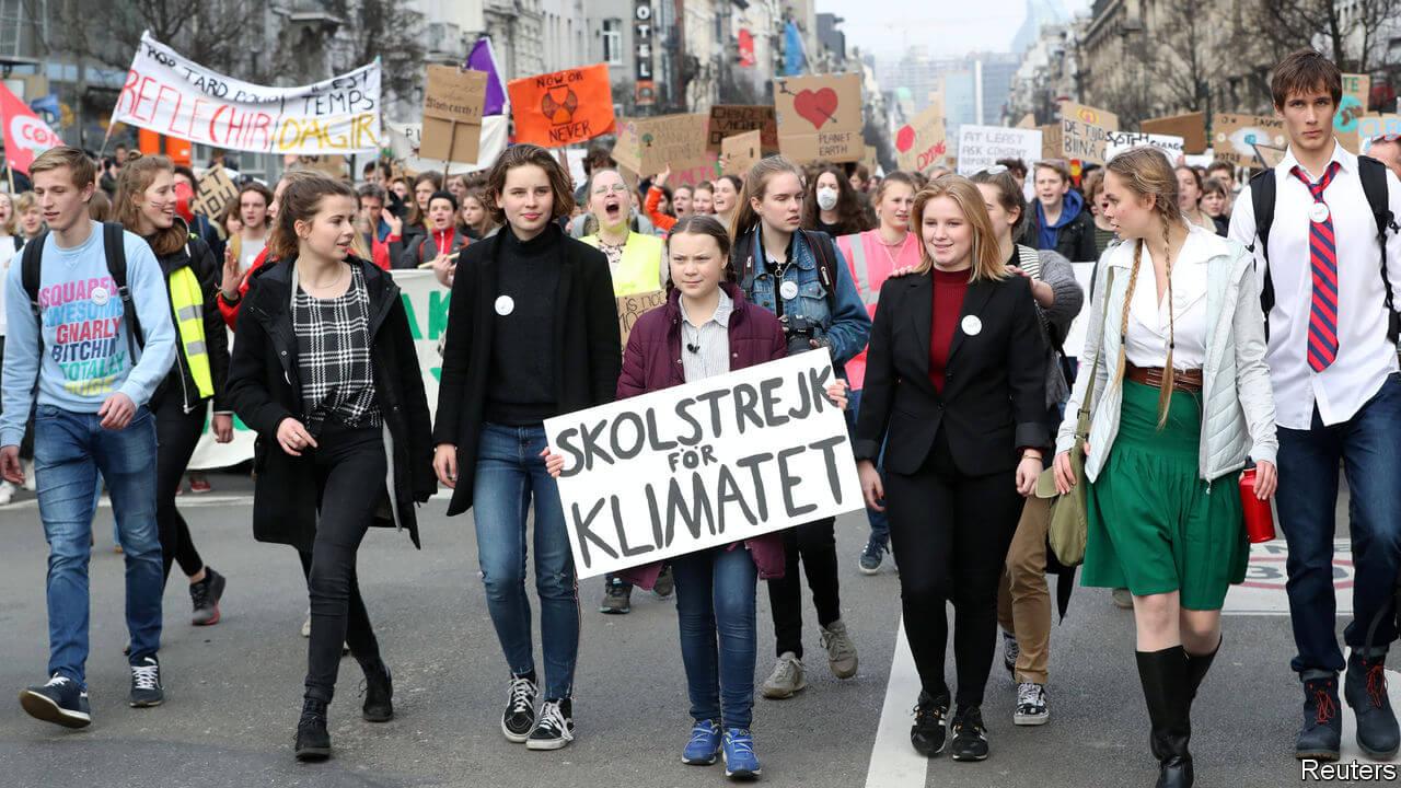 Sept 20 #ClimateStrike