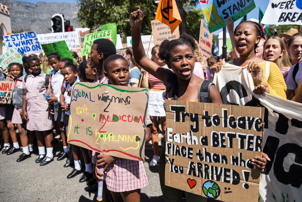 Climate strike ideas for communities