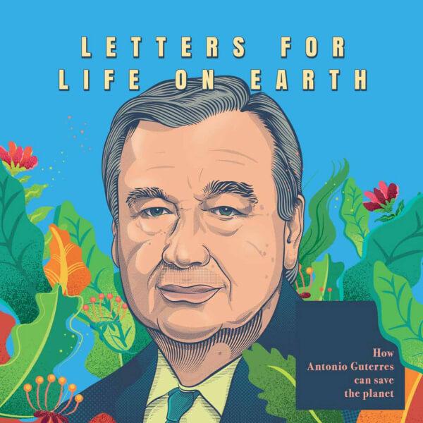 Avaaz Alvarado Letters for Life On Earth
