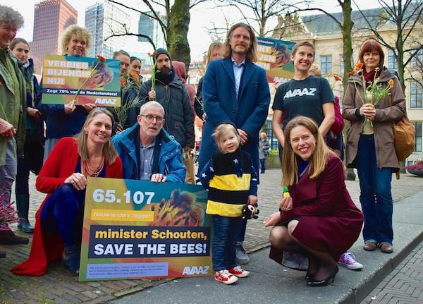 Pesticides tueurs d'abeilles : la mobilisation par pétition a porté ses fruits (communiqué de  Avaaz) Image2_rsz