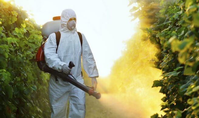 Blocking Monsanto's most profitable poison