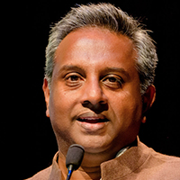 Salil Shetty