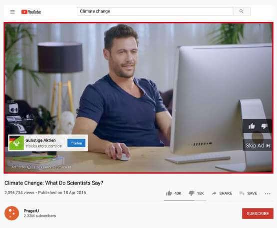 eToro Ad